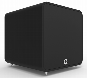 "Product Launch - Q Acoustics QB12 - 12"" Active Subwoofer - Pre-Order Now"