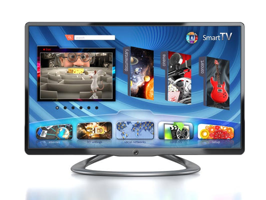 Guide to Buying a New TV - LCD, Plasma, LED or Ultra High Def