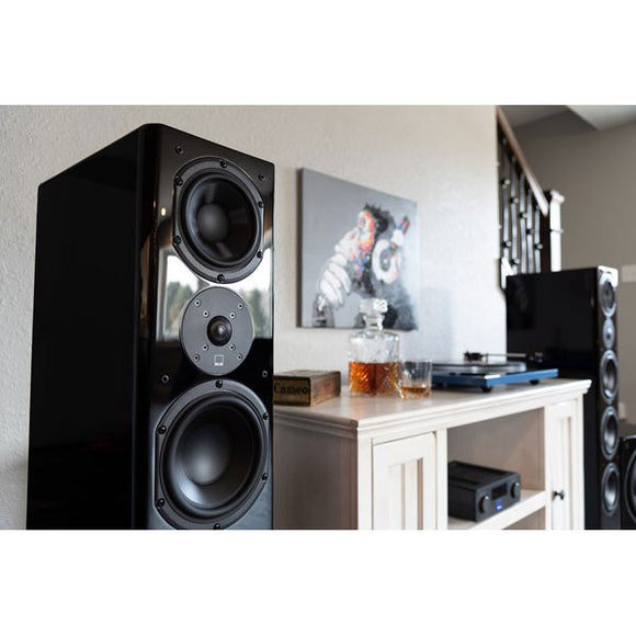 Introducing the SVS Prime Pinnacle Floor Standing Speakers