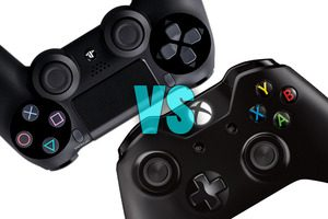 PS4 vs Xbox One:  Which One Should Be in Your Home by Christmas?