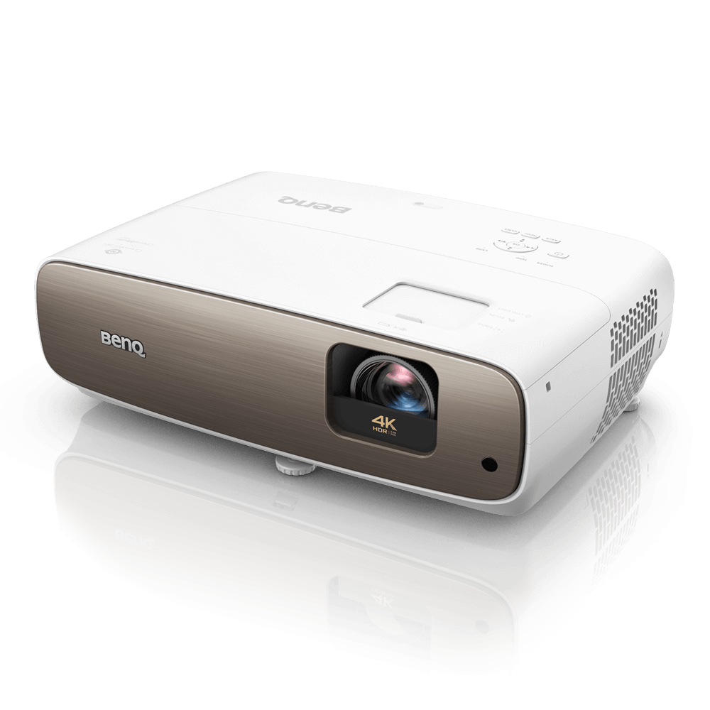 BenQ's W2700 - The Hassle Free 4K Upgrade To The Popular W1070 Home Theatre Projector