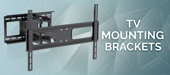 Brackets, Stands & Mounts
