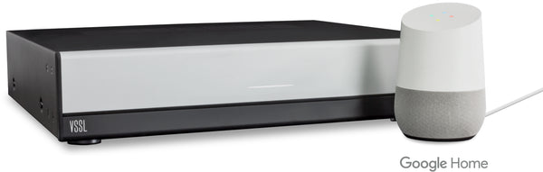 VSSL Airplay 2 Amplifiers