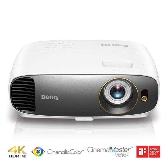 BenQ BenQ W1700m True 4K UHD HDR10 Home Theatre Projector Home Theatre Projectors