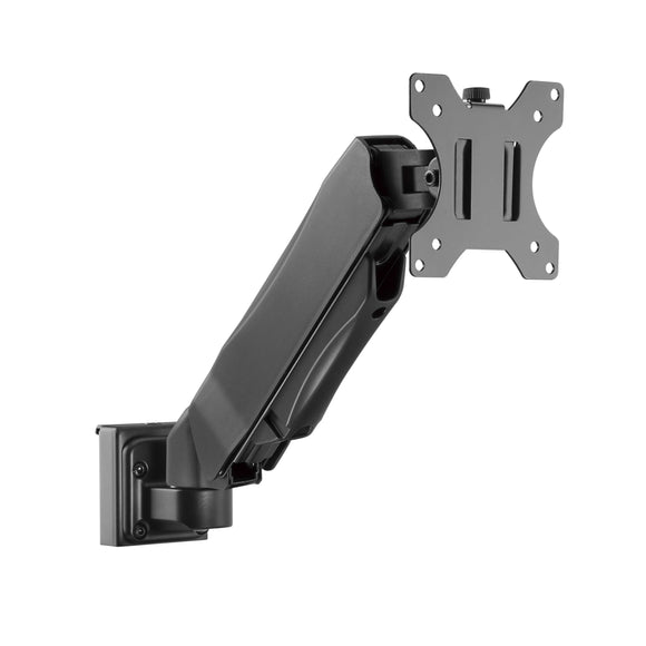 Brateck Brateck Slatwall Gas Spring Monitor Arm For Slatwall System - SW03-8 Monitor Mounts