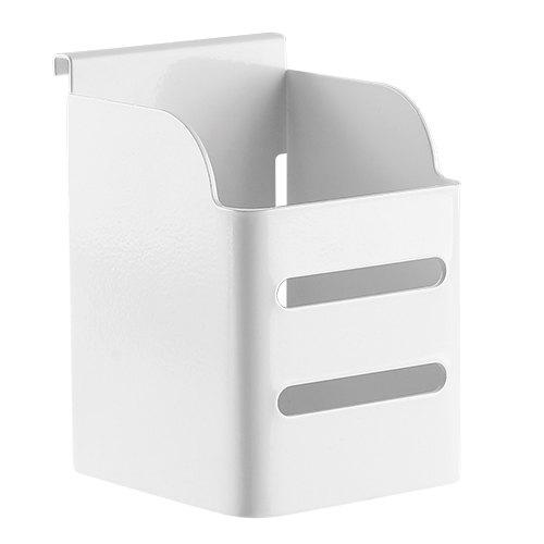 Brateck Brateck Slatwall Pencil Cup For Slatwall System - SW03-9 Monitor Mounts