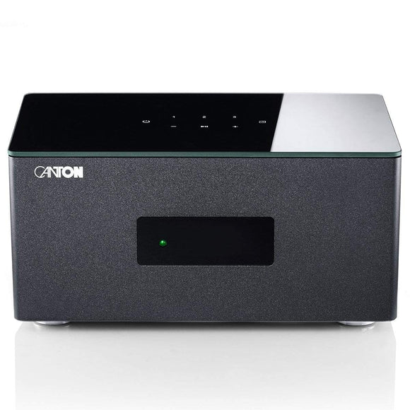 Canton Canton Smart Amp 5.1 2.1.2 Virtual Surround System AV Receivers