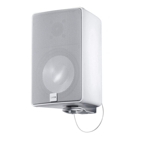 Canton Canton Pro XL.3 Outdoor Full Weather Proof Speakers - Pair - White Outdoor Speakers