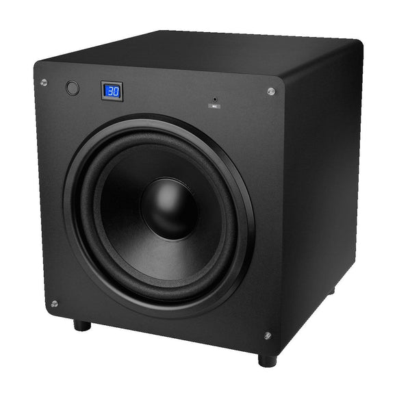 CHT Solutions Velodyne Wi-Q10 Wi-Q Series Subwoofer