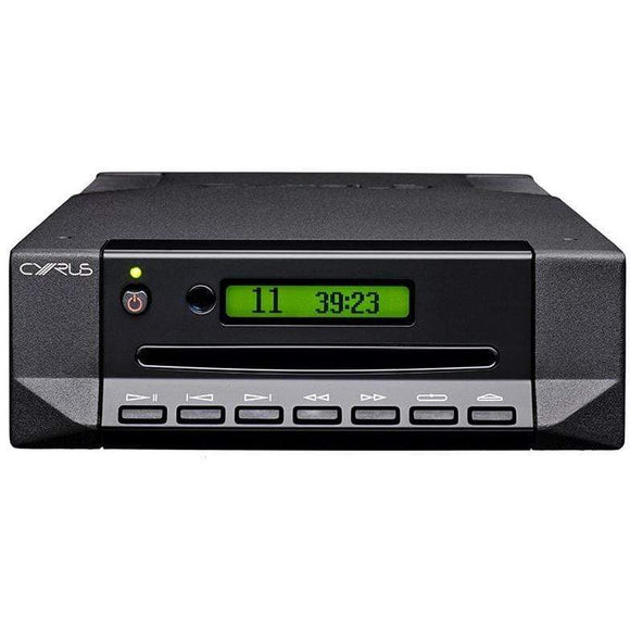 Cyrus Audio Cyrus CD i Signature CD Player - 32bit DAC Source Units