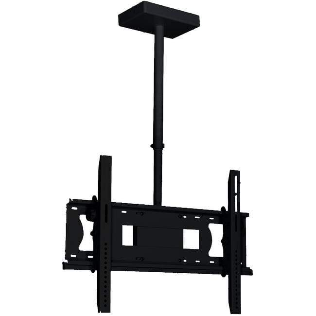 "Doss Doss Large LCD Plasma Ceiling TV Mounting Bracket Suit 32"" to 50"" - LCDCM2B TV Wall Brackets"