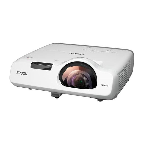 Epson Epson EB-520 Short Throw Projectors Short Throw Projectors