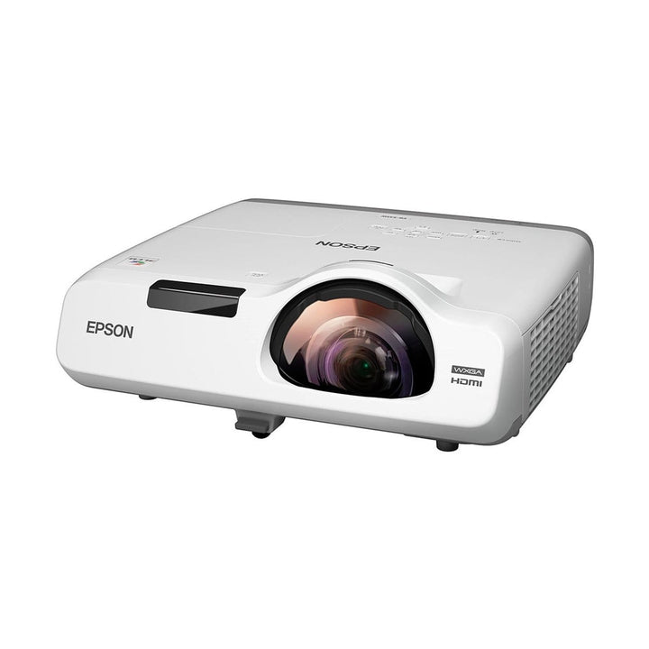 Epson Epson EB-525W Short Throw Projectors Short Throw Projectors