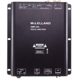 McLelland McLelland 35W Stereo Amplifier - Perfect For Adding External Speakers To TV's Receivers & Amplifiers