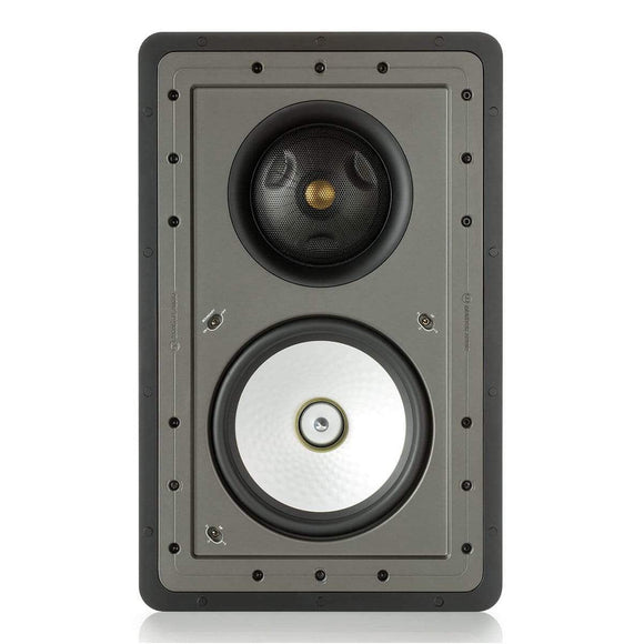 Monitor Audio Monitor Audio CP-WT380IDC In-Wall Speaker In-Wall Speakers