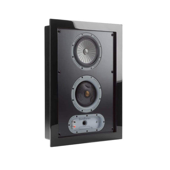 Monitor Audio Monitor Audio SoundFrame 1 In-Wall Speaker In-Wall Speakers