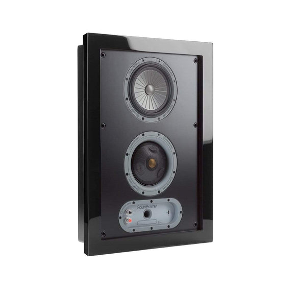 Monitor Audio Monitor Audio SoundFrame 1 On-Wall Speaker