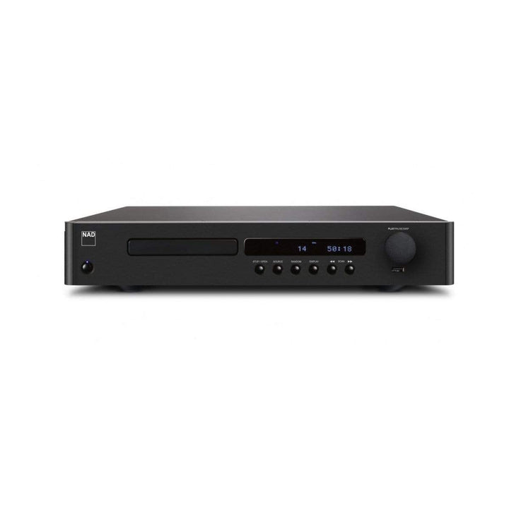 NAD NAD C 568 Compact Disc Player Source Units