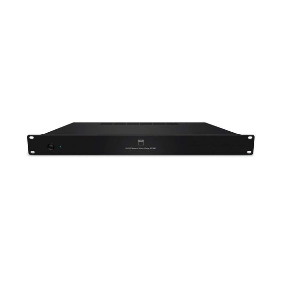 NAD NAD CI580 BluOS 4 Zone Network Music Player Source Units