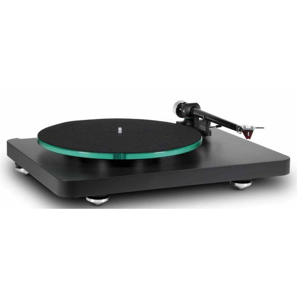 NAD C 588 Belt Driven 2 Speed Turntable with 2M Red