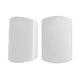 Polk Polk Audio Atrium 6 All Weather Outdoor Speakers Pair - White Outdoor Speakers
