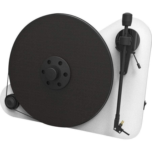 Pro-Ject Pro-Ject - VT-E - Vertical Turntable with Ortofon OM5e Cartridge Turntables