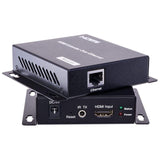 Pro2 PRO2 HDMI Over IP Distribution upto 120m - HDMIIPECOV2 AV Extenders