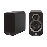 Q Acoustics Q Acoustics and Yamaha Dolby Atmos 5.1.2 Home Theatre Package 3050i and RX-V1085 Home Theatre Packages