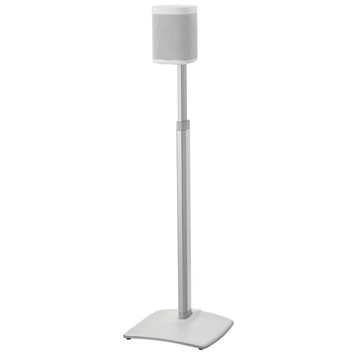 SANUS Adjustable Stands for Sonos ONE, PLAY:1 PLAY:3 - WSSA1