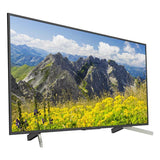 "Sony Sony 49"" BRAVIA 4K HDR Professional Display LED TV - FWD49X75F Televisions"