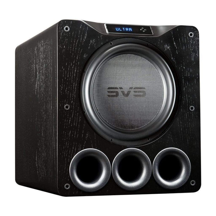 "SVS Sound SVS PB16-Ultra Subwoofer 16"" Driver with 1500W RMS Amplifier Ported Design Subwoofer"