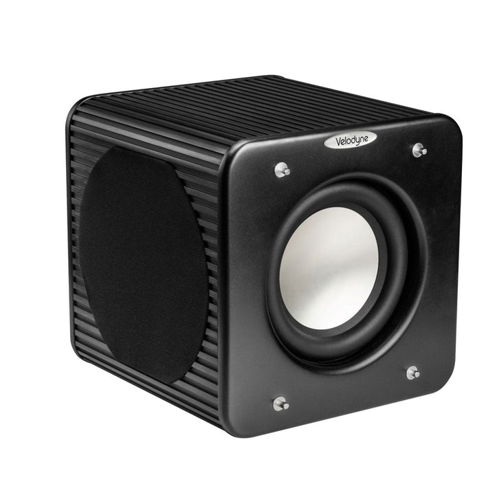 Velodyne Velodyne MicroVee Mk2 Subwoofer - Small and Mighty Subwoofer