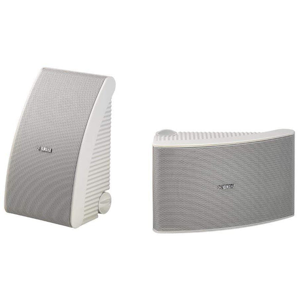 Yamaha Yamaha Outdoor Speakers All Weather White 6.5