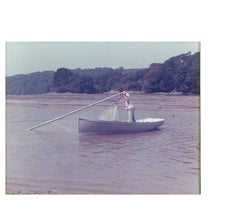 15 ft River Fal Punt, Design #31