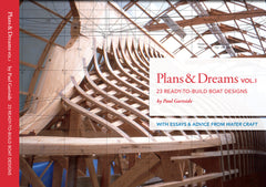 Plans & Dreams Volume I