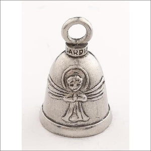 ANGEL GUARDIAN BELL - MOTORCYCLE BELL