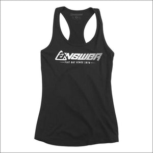 ANSWER WOMENS FLATOUT TANK - TANK