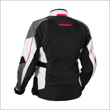 CASTLE WOMENS PASSION AIR JACKET - JACKET
