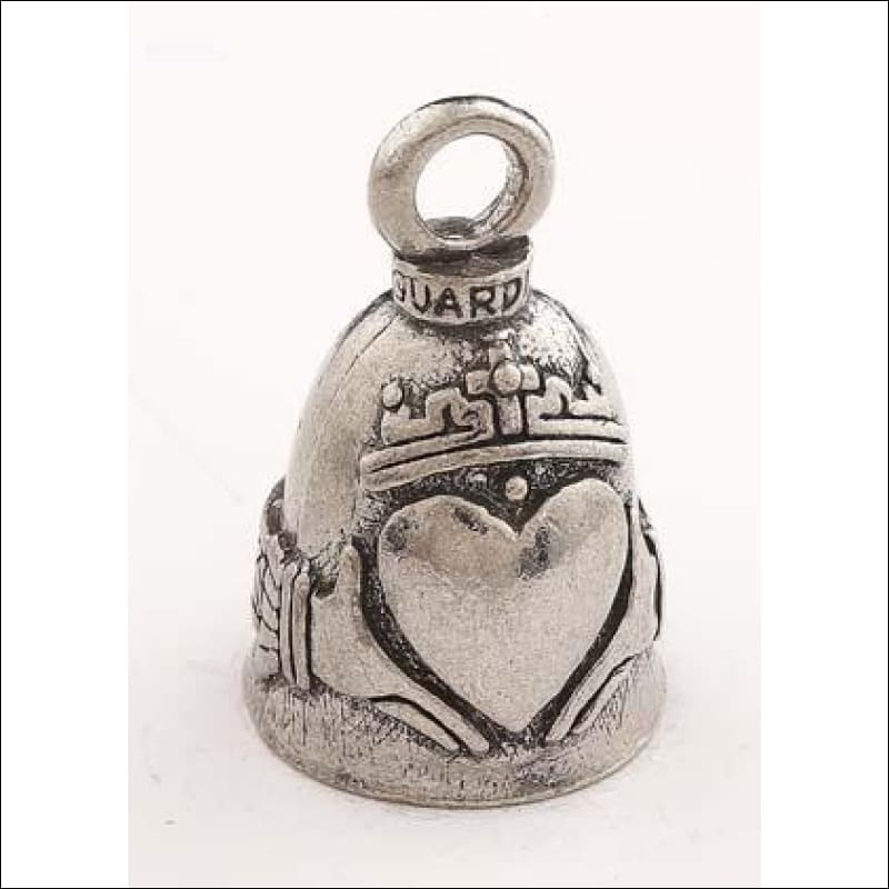 CLADDAGH GUARIAN BELL - BELL