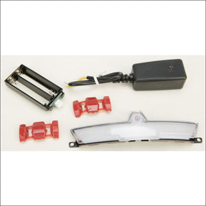 GMAX LED BRAKE LIGHT KIT FF-98/MD-01/OF-77