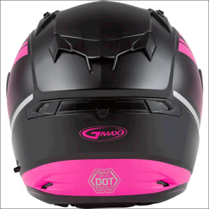 GMAX OF-77 OPEN FACE HELMET - HELMET
