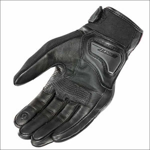 JOE ROCKET LADIES SUPER MOTO SHORT HYBRID GLOVE - GLOVES