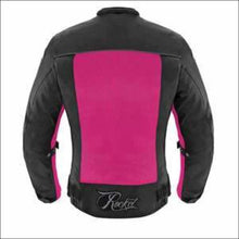 JOE ROCKET LADIES VELOCITY MESH JACKET - JACKET