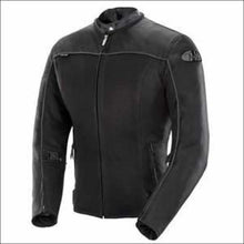 JOE ROCKET LADIES VELOCITY MESH JACKET - XS / BLACK/BLACK - JACKET