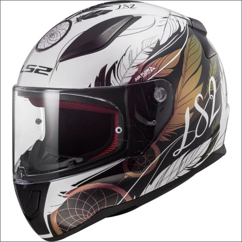 LS2 RAPID DREAM CATCHER HELMET - XS - HELMET