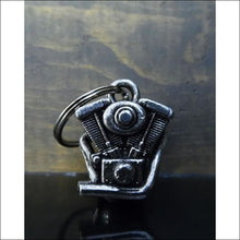 MOTORCYCLE ENGINE BRAVO BELL - BELL