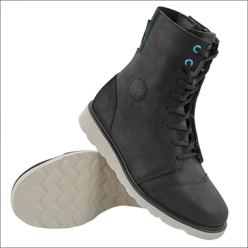 SPEED AND STRENGTH SEVENTH HEAVEN WOMENS BOOT - 6 - FOOTWEAR