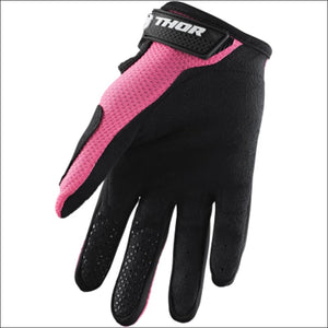 THOR WOMENS SECTOR GLOVE - GLOVES