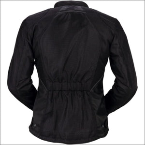 Z1R WOMENS GUST WATERPROOF JACKET - JACKET