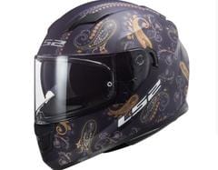 Our 3 Favorite Non-Pink Women's Motorcycle Helmets